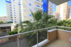 Alanya Beach Resort (1+1) продажа квартиры в Махмутлар, Аланья АПАРТЫ аланья - sale, фото 3