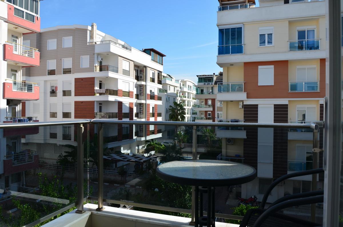 Marina Homes (2+1) — Продажа апартаментов в газифицированном доме в Анталии