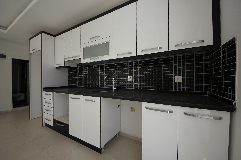 Semnez Apart (1+1) — Продажа апартаментов в Аланье (Махмутлар)