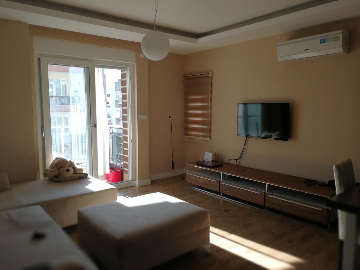 Продажа апартаментов в Анталии — Tuana 2 Antalya (1+1)