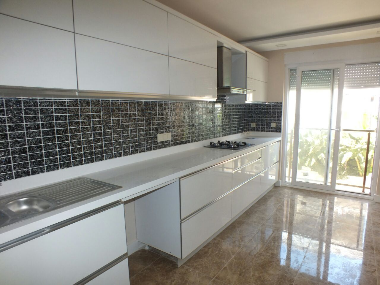 Продажа апартаментов в Анталии — Atlantis Residence (3+1)_I