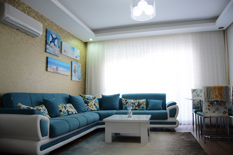 Квартира от собственника в Анталии — Premium Park 2 Residence (2+1)