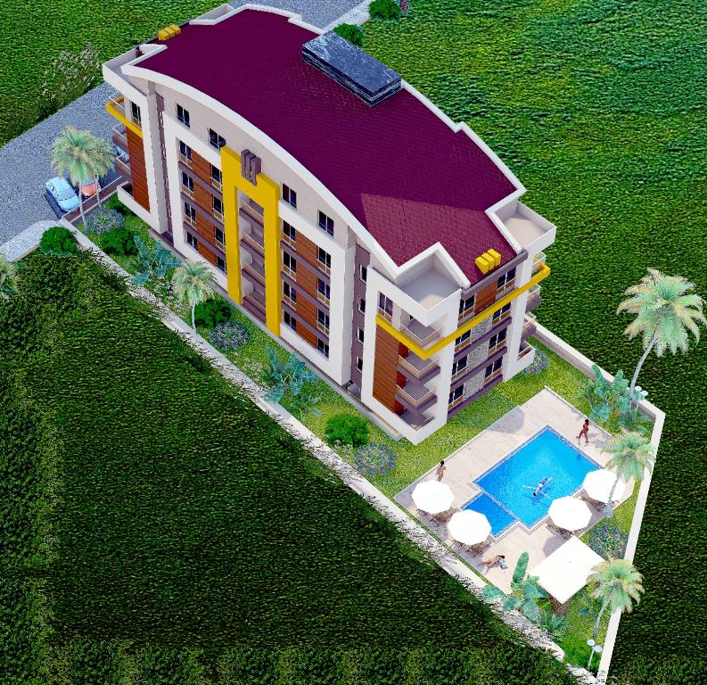 Milana Residence