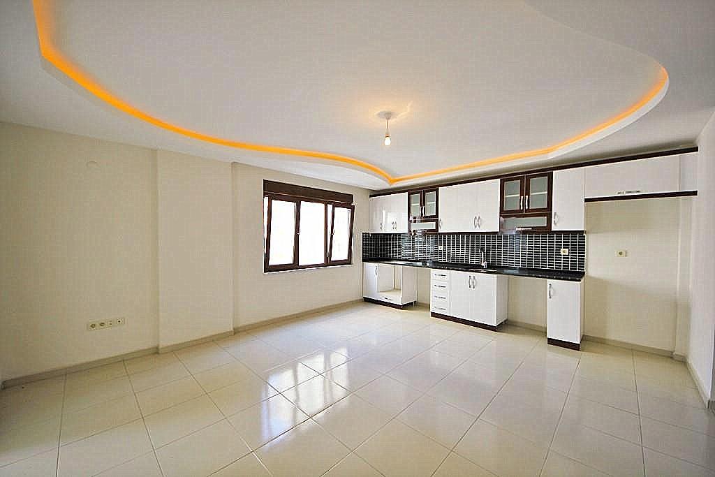 Tutay Delux Residence (1+1) — Продажа апартаментов по доступной цене в Турции, квартира в Аланье