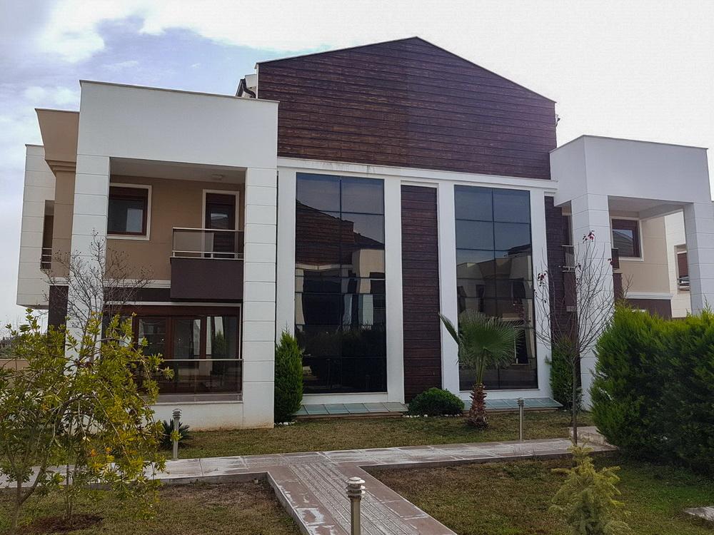 Вилла в Анталии — Villa Dosemealti Antalya (6+1)