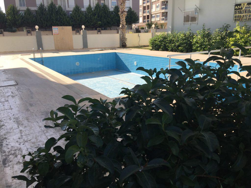 Hurma Antalya 7 (1+1) продажа квартиры в Хурме (Коньяалты/Анталья), АПАРТЫ анталия - sale, фото 5