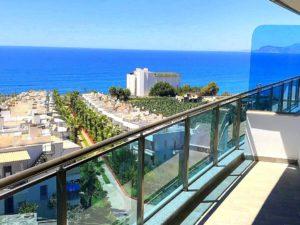 Продажа апартаментов в комплексе Platinum Aqua Resort в Алании - тип квартиры - 1+1, фото 2