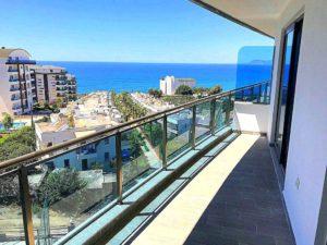 Продажа апартаментов в комплексе Platinum Aqua Resort в Алании - тип квартиры - 1+1, фото 1