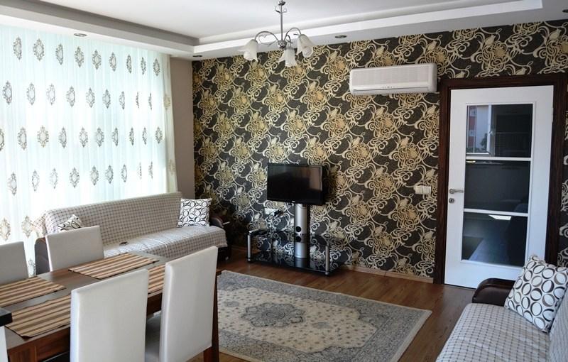 Продажа апартаментов в Анталии — Premium Park Residence 2 (1+1)