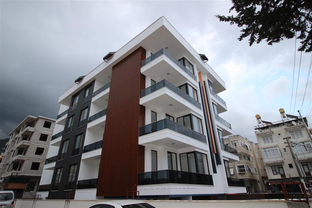 Sun Palace City — Продажа апартаментов в НОВОМ комплексе в Аланье