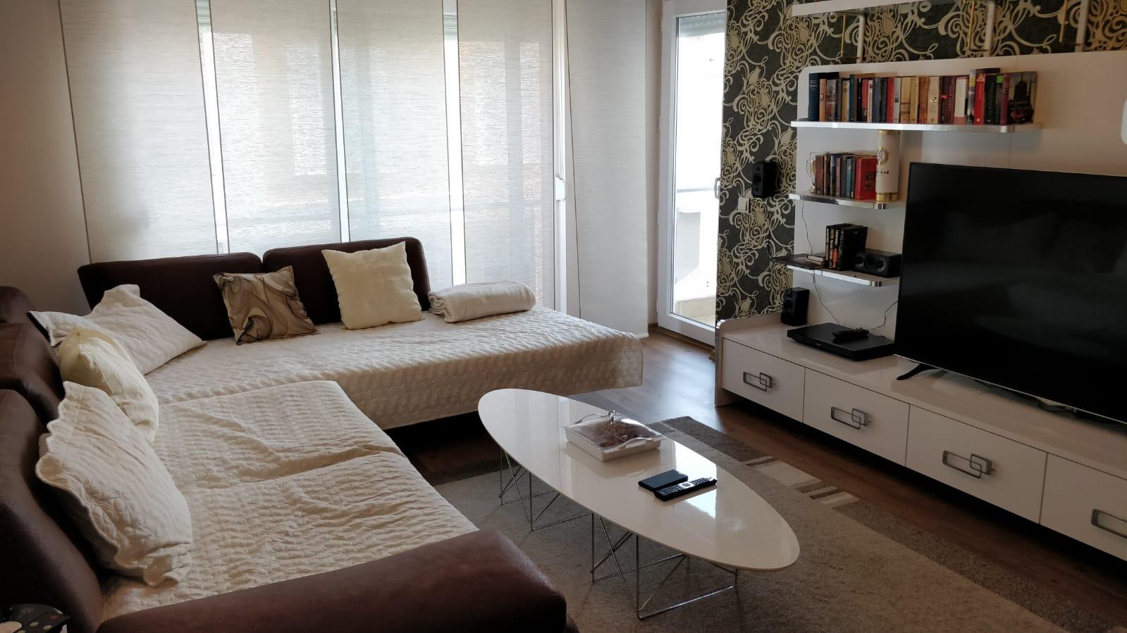 Продажа двухэтажной квартиры в Анталии — Premium Park Residence 2 (2+1 дуплекс)