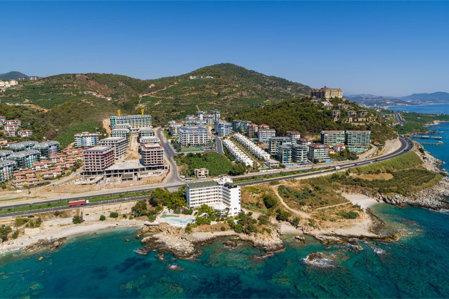 Турция стала мировым лидером по росту цен на недвижимость